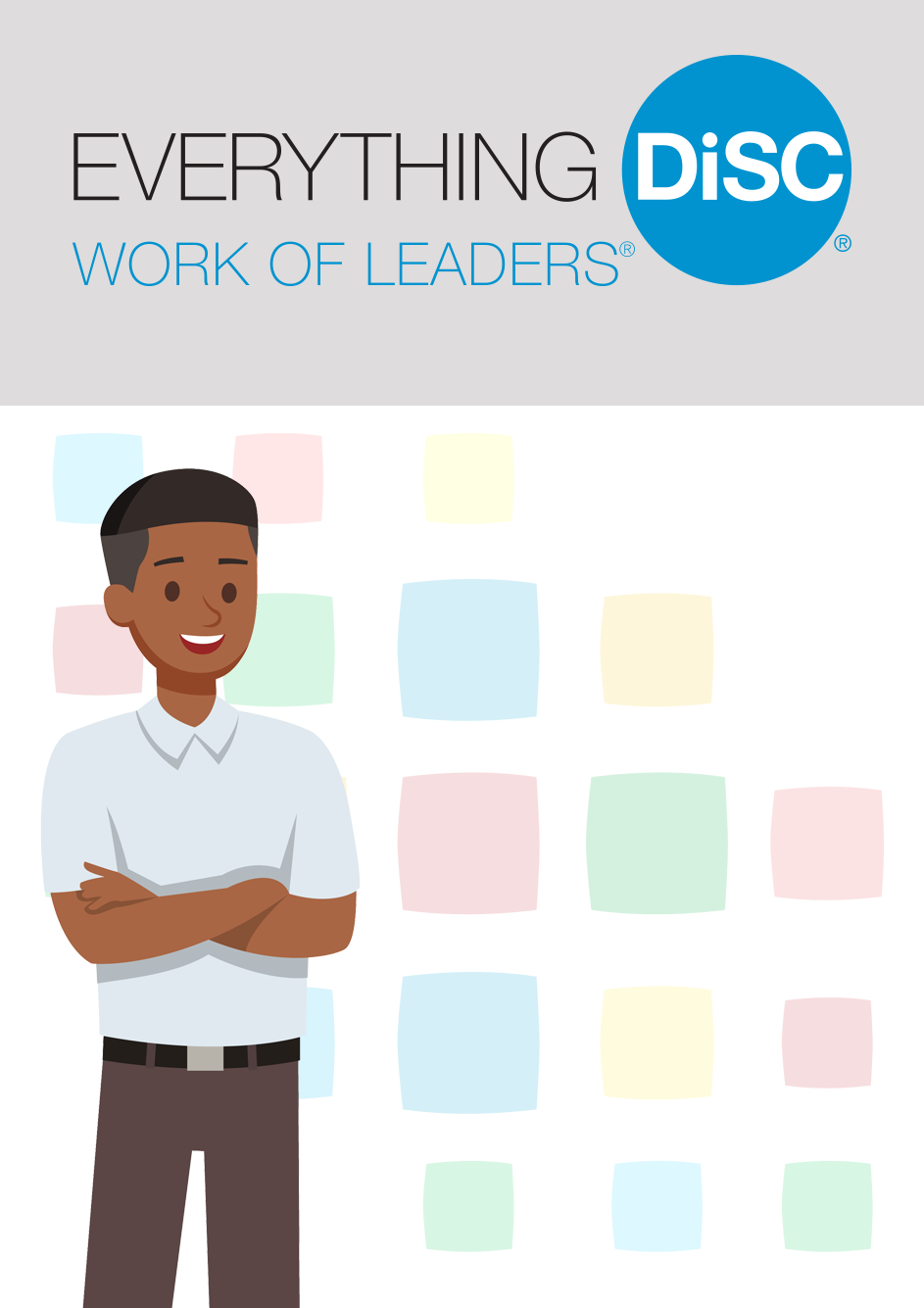 Work of Leaders Profile Sample Report