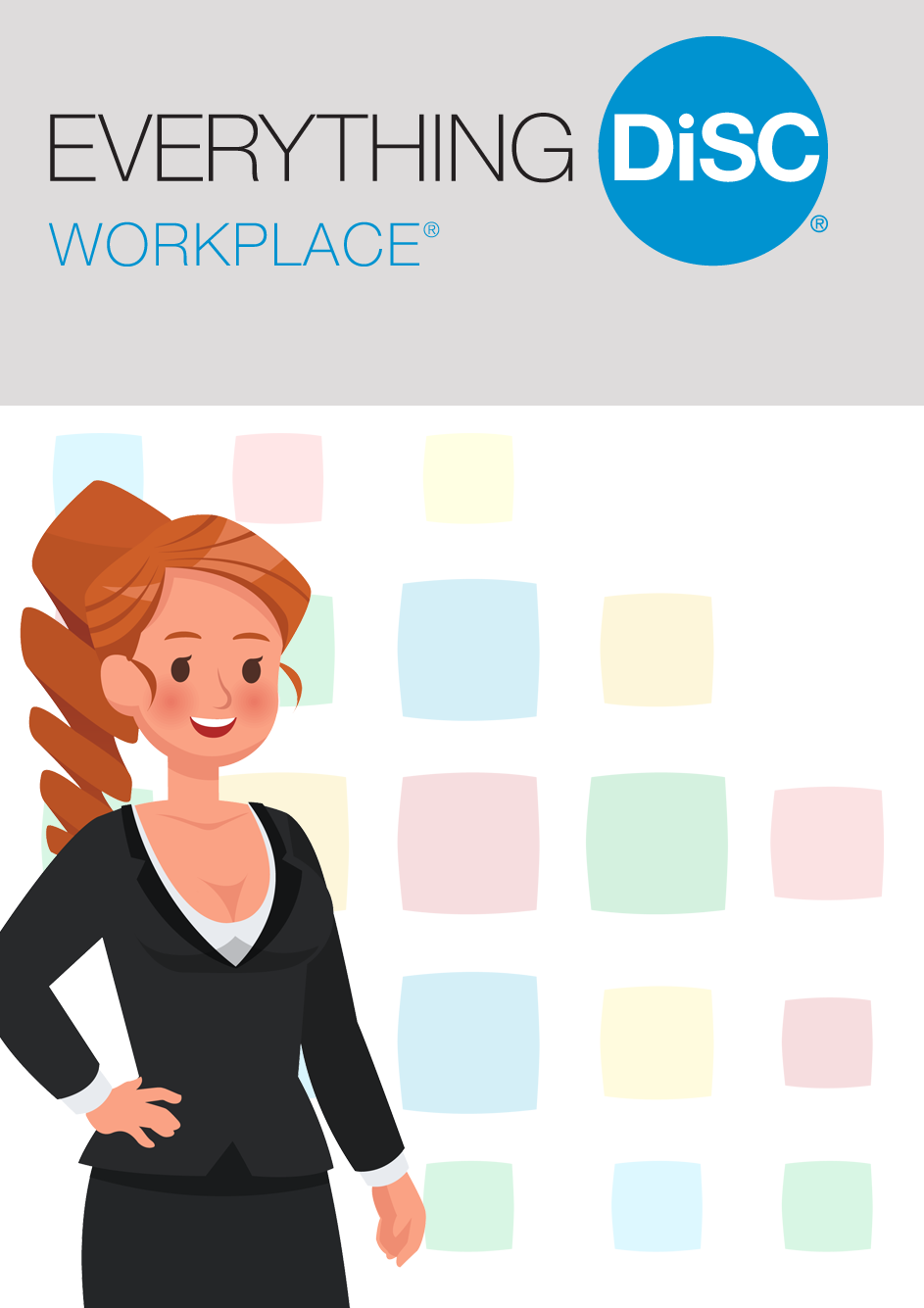 Workplace Profile Sample Report